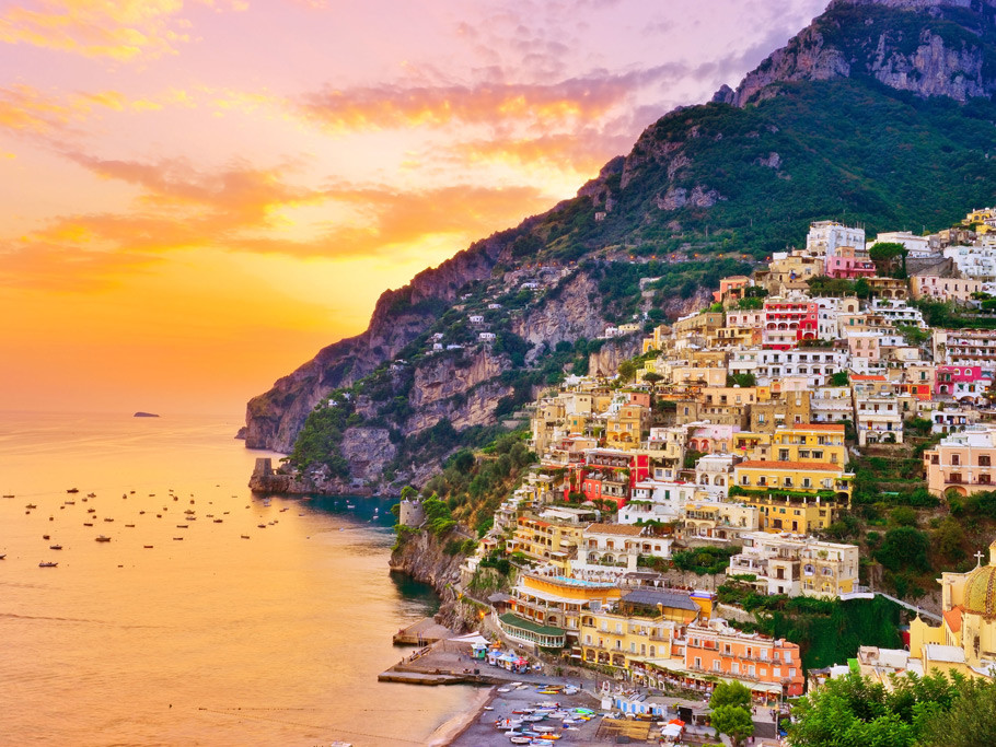 Amalfi coast private tour| Star cars luxury tours Amalfi coast