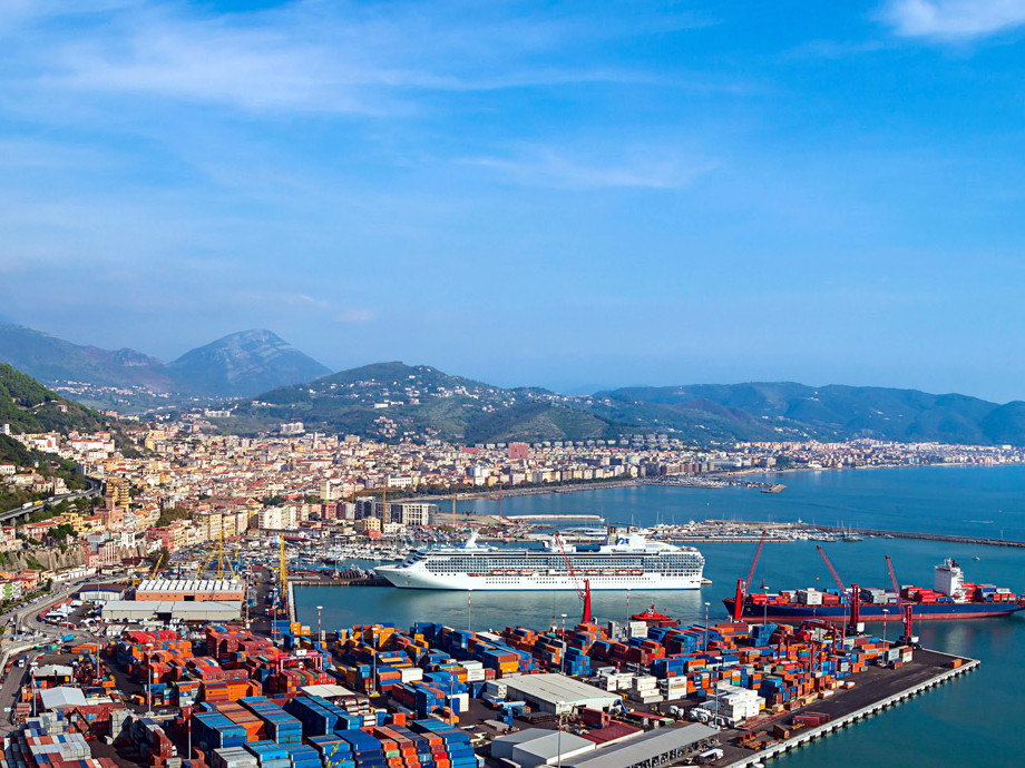 Shore excursion from Salerno port| Star Cars Luxury tours