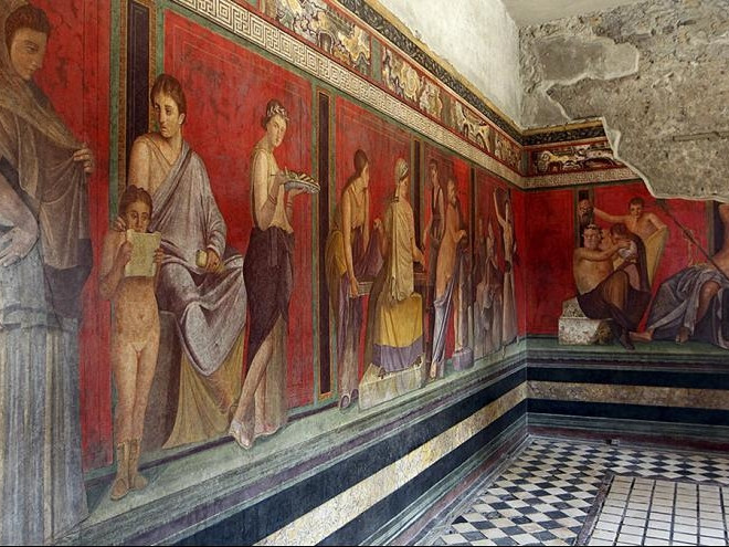 Escursione di Pompei e Ercolano da Sorrento| Star cars luxury tours
