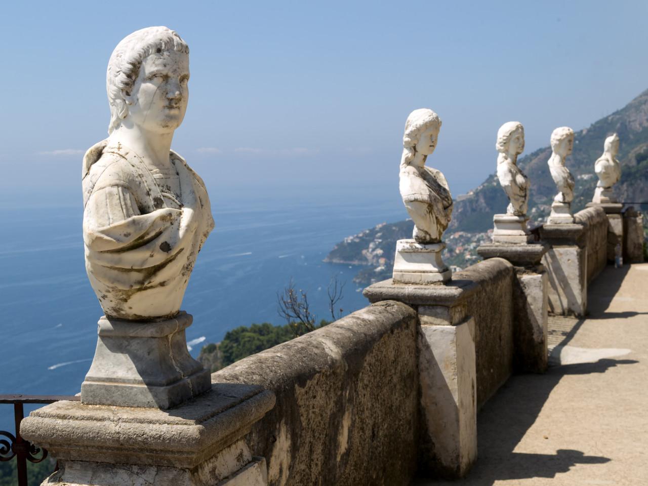Escursione della Costiera amalfitana da Sorrento | Star cars tours