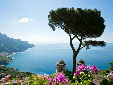Amalfi coast shore excursion from Amalfi port|Star cars luxury tours