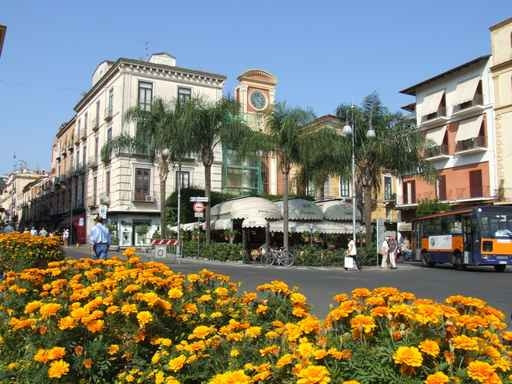Shopping in Sorrento with Sunset boat tour| Star Cars luxury tours